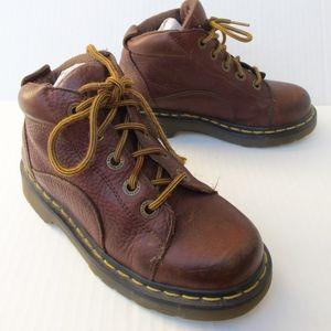 Dr. Martens Kids Boot EUR 33 US 2/3 Padded Ankle